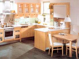 Küchen in Perfektion - Küchen aus Holz von Fröschl | {U küchen holz 64}