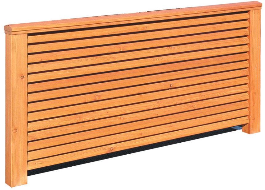 balkon holzgel nder kreative ideen f r innendekoration und wohndesign. Black Bedroom Furniture Sets. Home Design Ideas